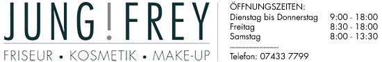 JUNG!FREY Logo